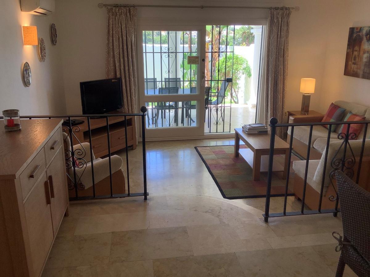 2 Bedroom, 2 Bathroom GROUND FLOOR APARTMENT in LAS PALMERAS DE BENA VISTA, Close to Restaurants, Bo,Spain
