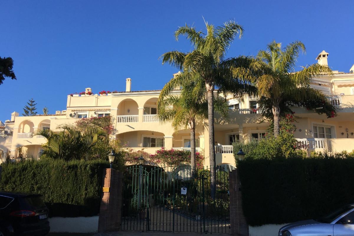 R3483439 Apartment Benavista, Málaga, Costa del Sol