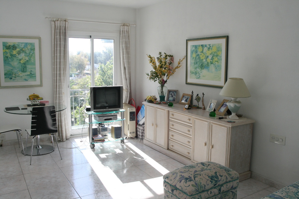 Studio for sale in El Paraiso