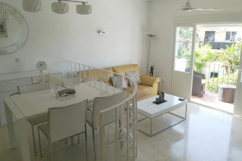 Marbella Banus Apartamento Planta Media en venta en Benavista – R3200158