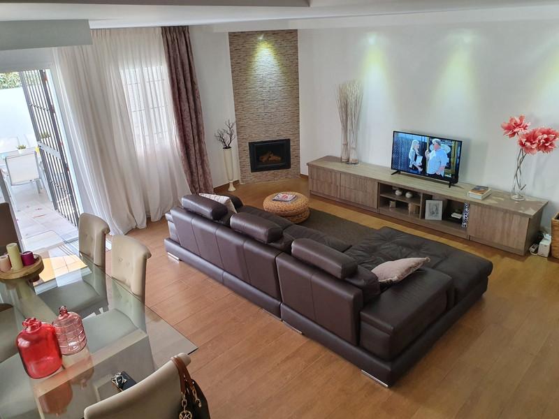 Marbella Banus Adosada en venta en Casares Playa – R3384208