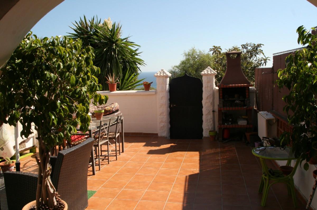 R2777141: Townhouse for sale in San Luis de Sabinillas