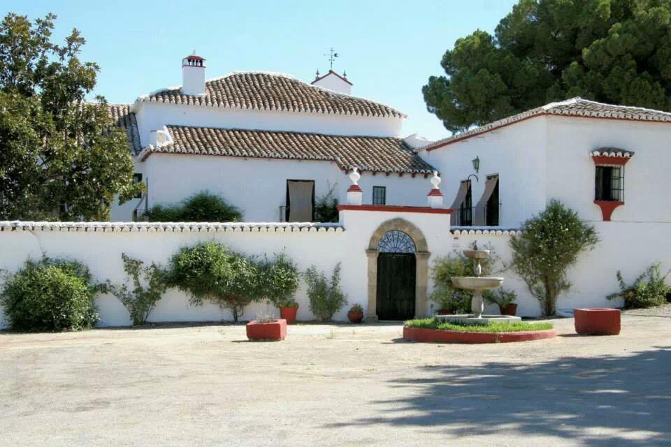Villa Finca 14 Dormitorio(s) en Venta Ronda