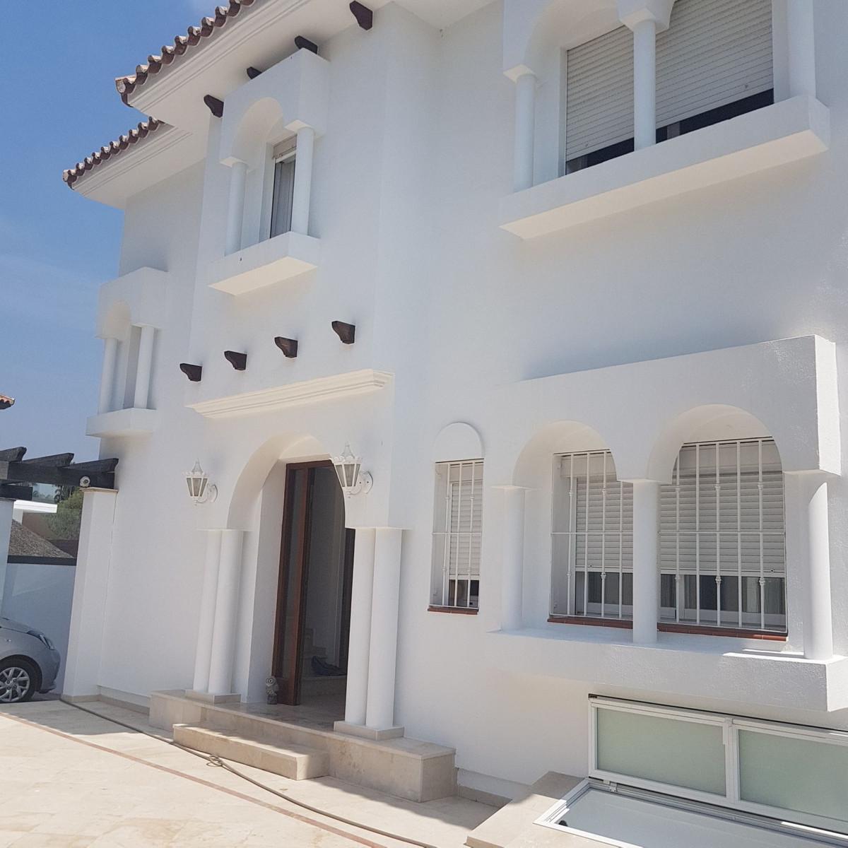 Sales - House - Puerto Banús - 23 - mibgroup.es