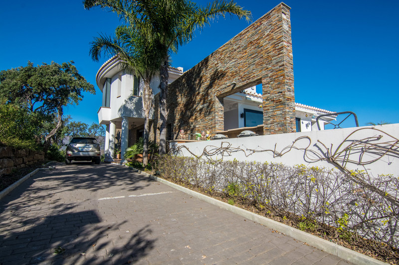 Marbella Banus Villa – Chalet en venta en Elviria – R3134503
