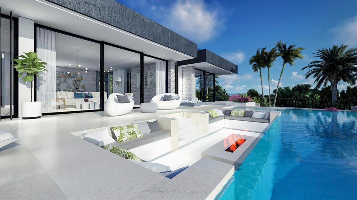 Villa – Chalet en Venta en Benahavís – R3382537
