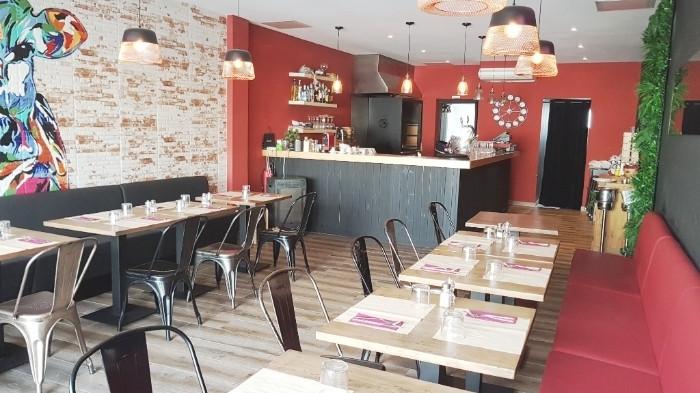 Restaurante, Nueva Andalucía – R3045701