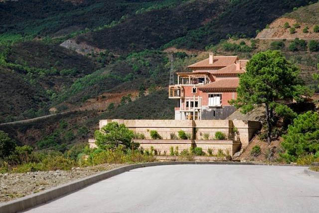 Villa – Chalet en Venta en La Zagaleta – R2488076