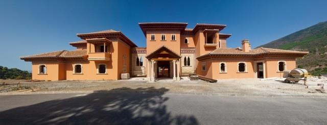Detached Villa La Zagaleta