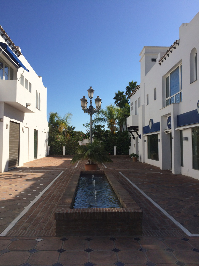Oficina en venta en Marbella – R2856254
