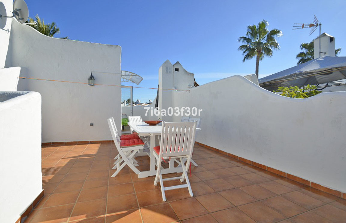 3 Bedroom Terraced Townhouse For Sale Bel Air