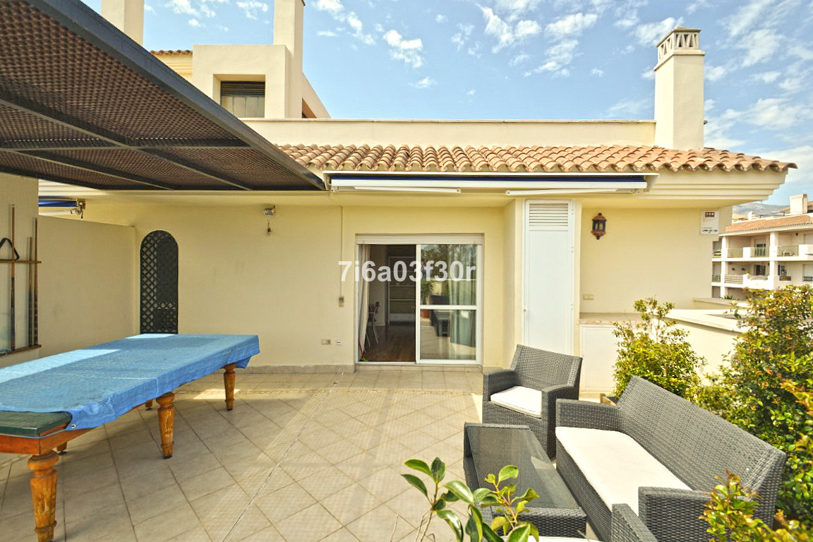 Penthouse in Marbella R3179728