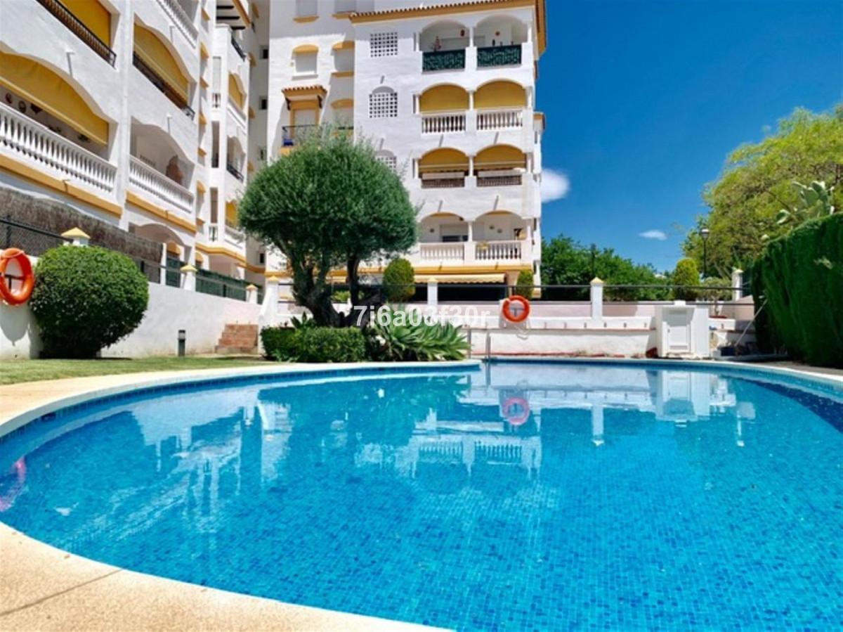 Marbella Banus Apartamento en Venta en San Pedro de Alcántara – R3448147
