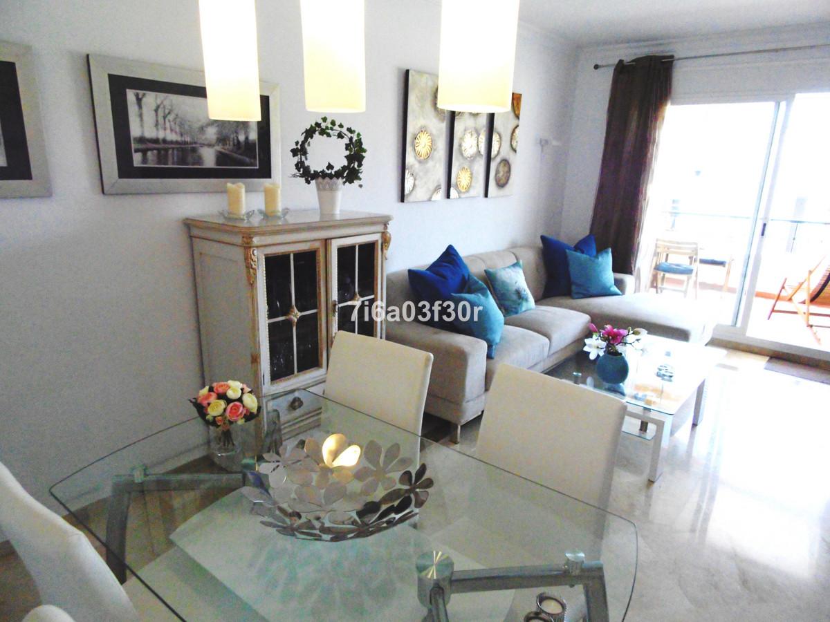 Apartamento en Venta en San Pedro de Alcántara – R3448147