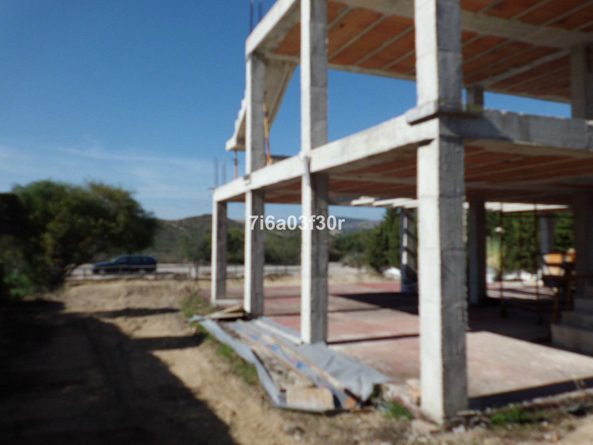 R2806007: Plot for sale in La Duquesa
