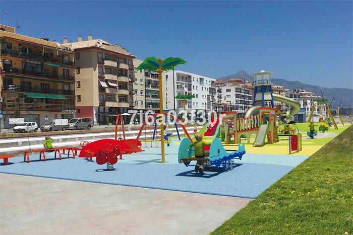 Marbella Banus Apartamento en Venta en San Pedro de Alcántara – R2700854