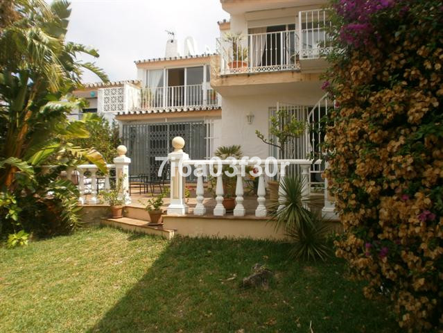 Property:  On the mountain of Atalaya is a small complex of town houses of Andalusian style with its, Spain