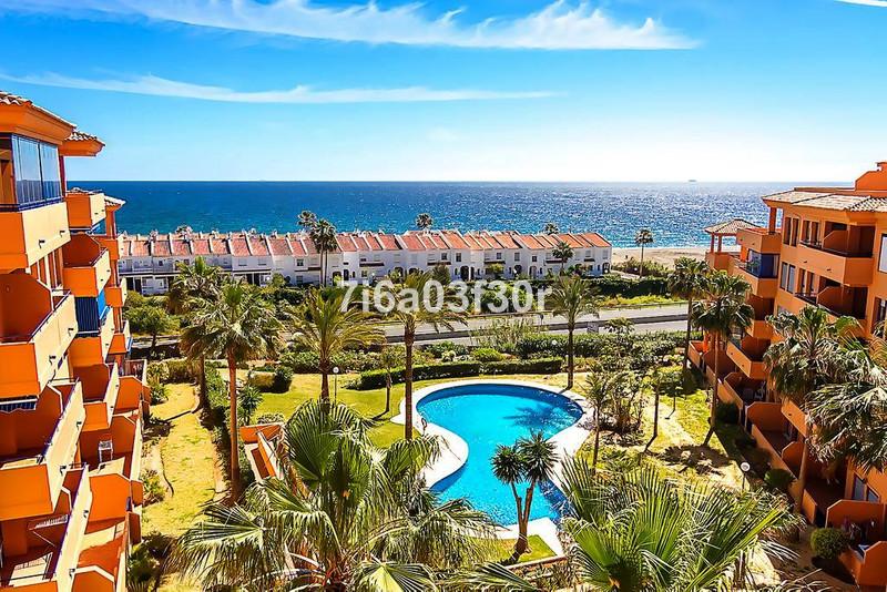 Ground Floor Apartment - La Duquesa - R3233698 - mibgroup.es