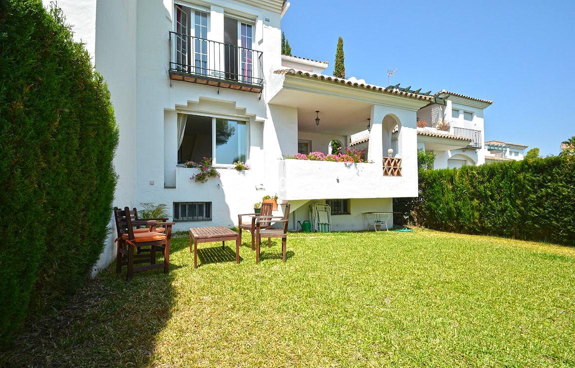 Casa - Guadalmina Alta - R3209866 - mibgroup.es