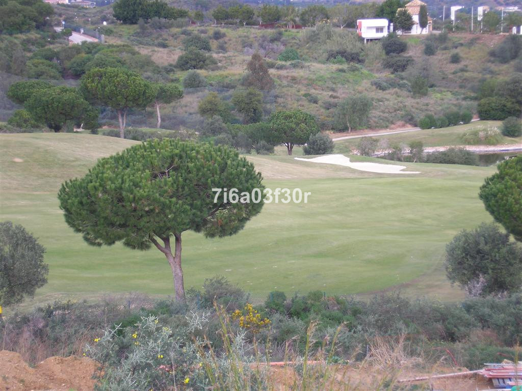 Flat plot in La Cala Rolf resort of 844 m2 overlooking the golf course.  THE PLOT:  Being a flat plo, Spain