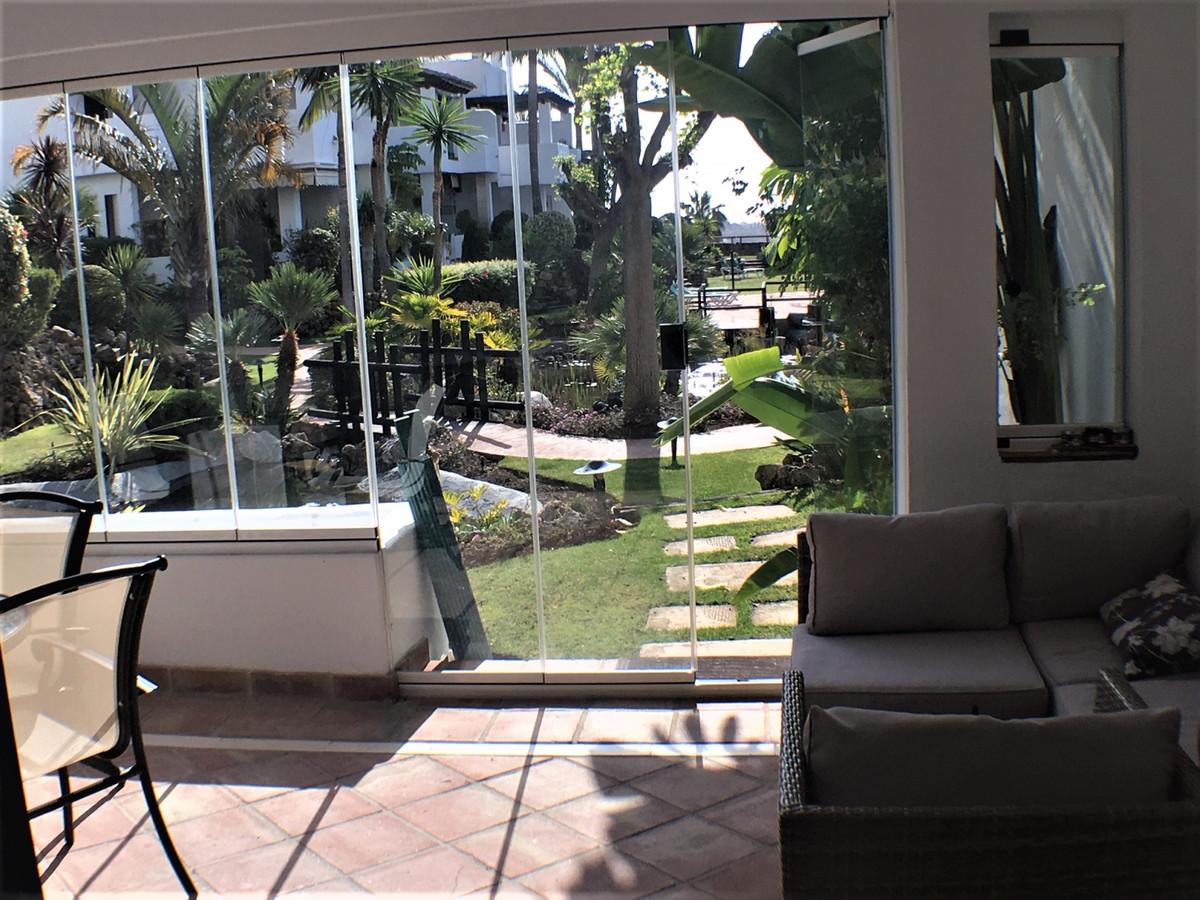 Marbella Banus Townhouse for Sale in Benahavís – R3380800