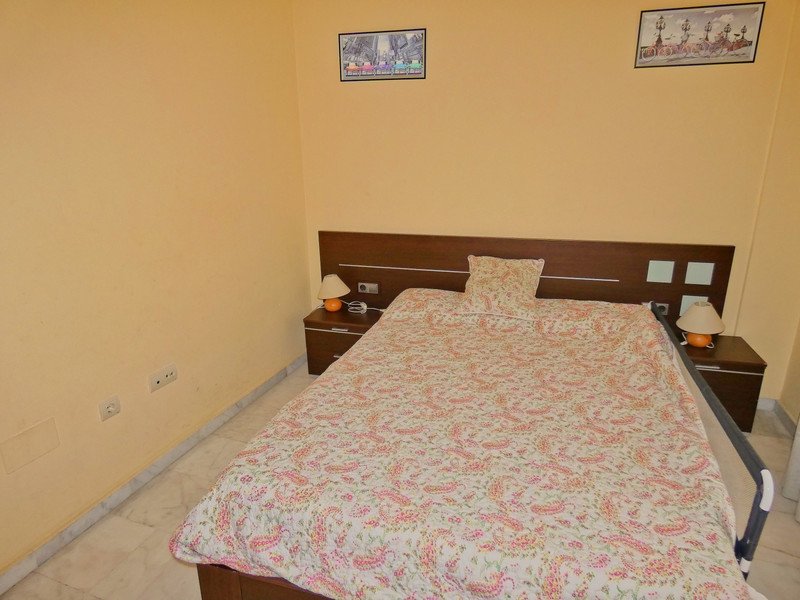 Apartamento Planta Media en venta en Ojén – R3609254