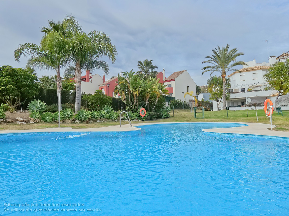 Marbella Banus Penthouse for Sale in Selwo – R3590311