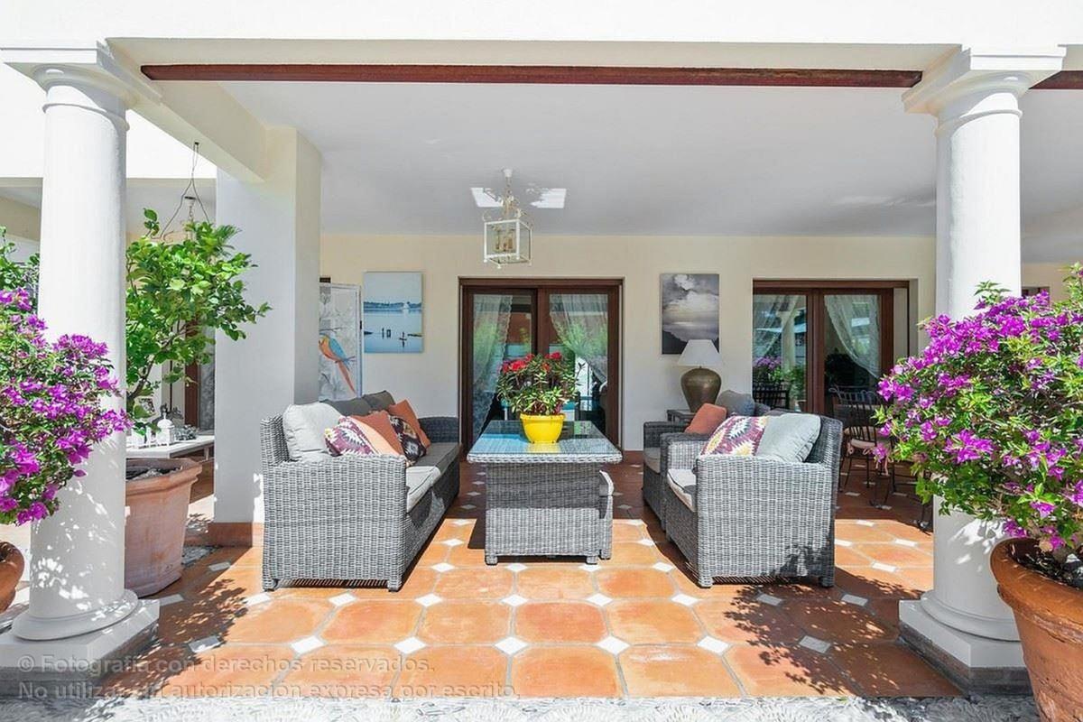 Marbella Banus Villa – Chalet en Venta en Marbella – R3568570