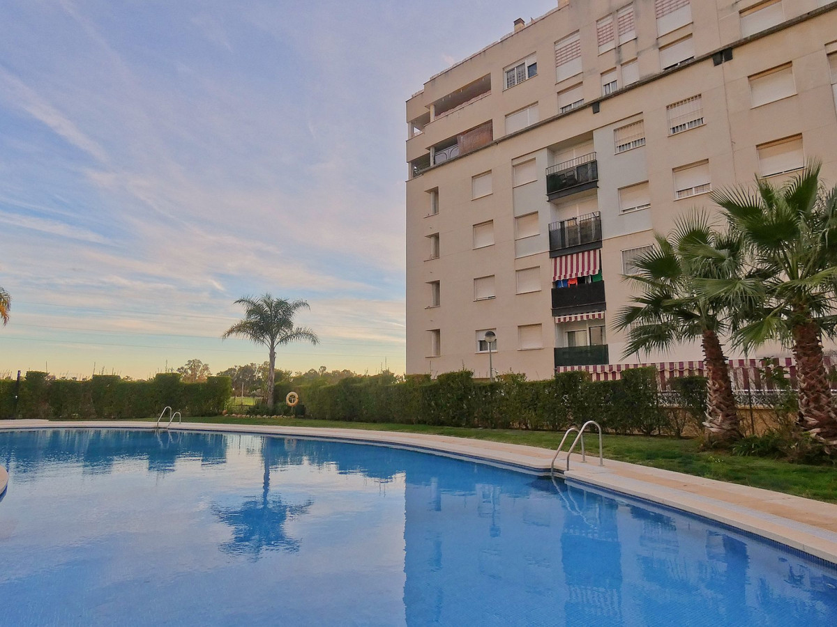 Apartment, Middle Floor  for sale    en Nueva Andalucía