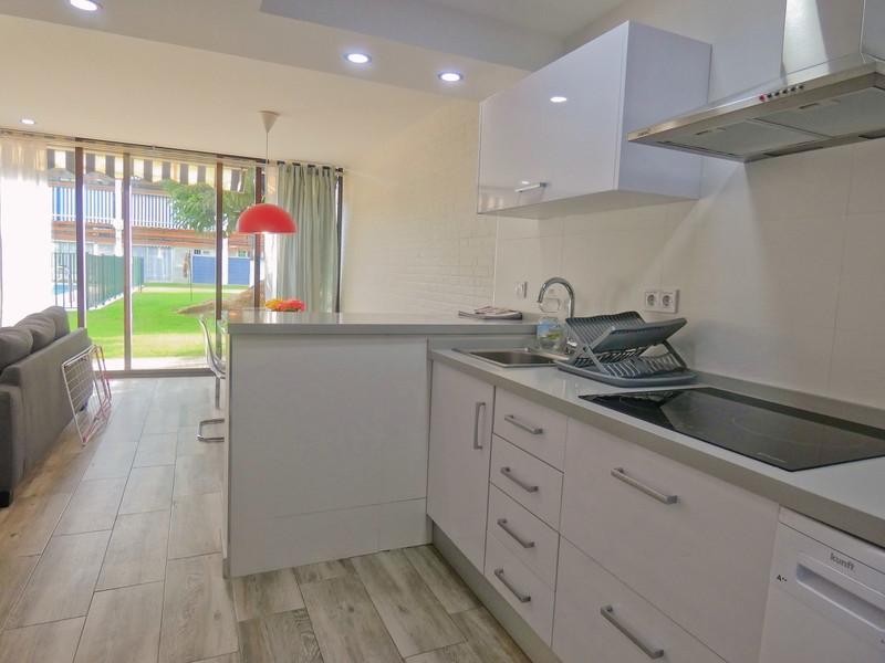 Apartamento Planta Baja - Marbella - R3526480 - mibgroup.es