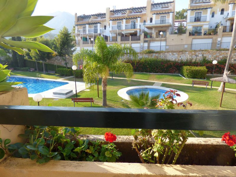 6 Sovero Townhouse til salgs Marbella