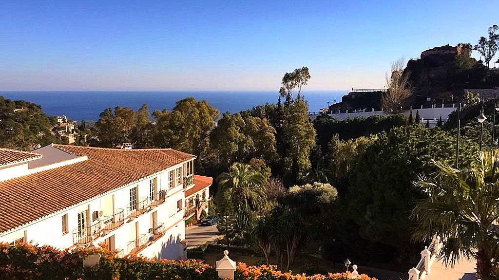 Apartment in the heart of Mijas Village a few steps away from absolutely everything you may need. Th,Spain