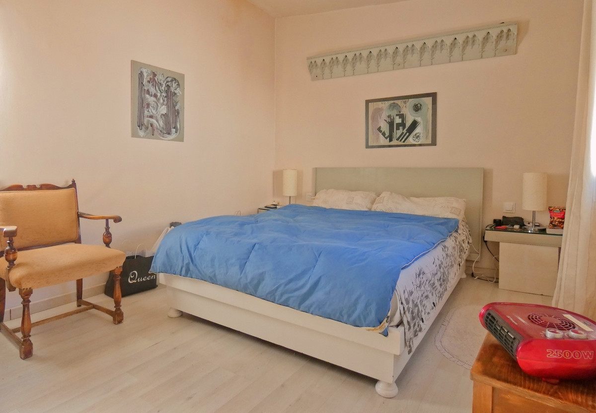 Quaint duplex apartment located in one of the most emblematic streets of the old town of Marbella, a,Spain