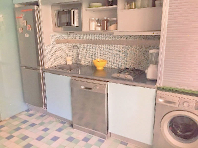 Cozy studio in Marbella, 300 meters from the sea in an urbanization with swimming pool, gardens, ten, Spain