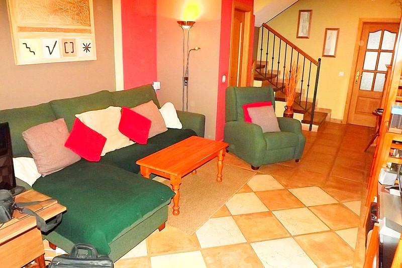 Apartamento Planta Media en venta en Ojén – R3397417