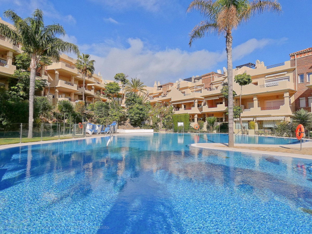 Ground Floor Apartment, Los Flamingos, Costa del Sol. 2 Bedrooms, 2 Bathrooms, Built 90 m², Terrace , Spain