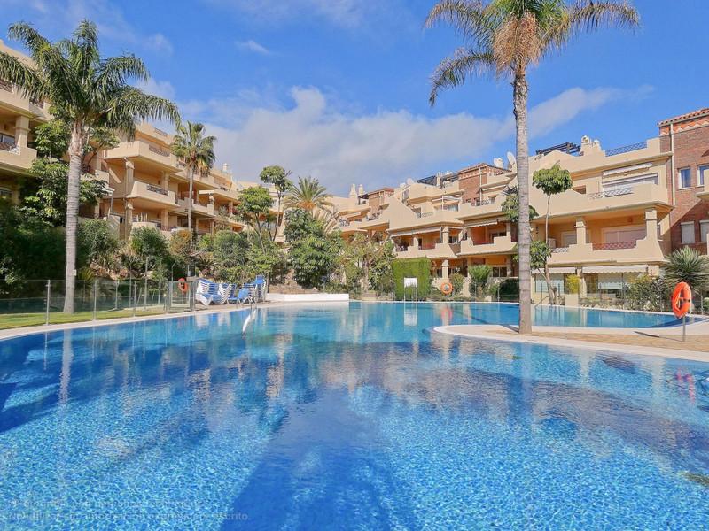 Apartamento Planta Baja en venta en Los Flamingos – R3349012