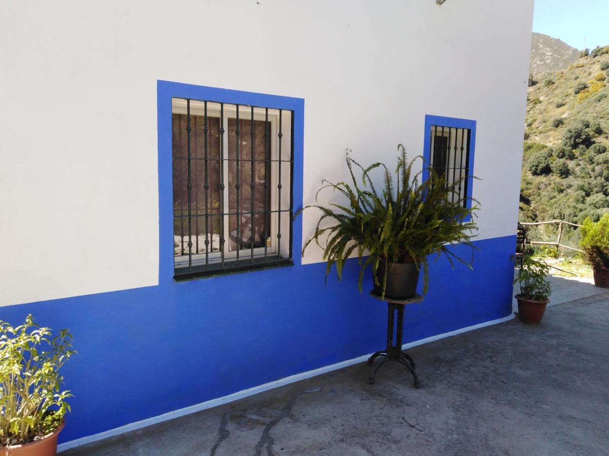 Finca - Cortijo en Ojén