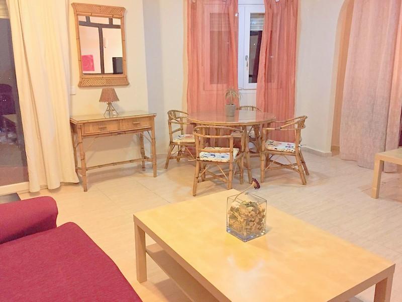 Apartamento Planta Media en venta en Ojén – R3378391