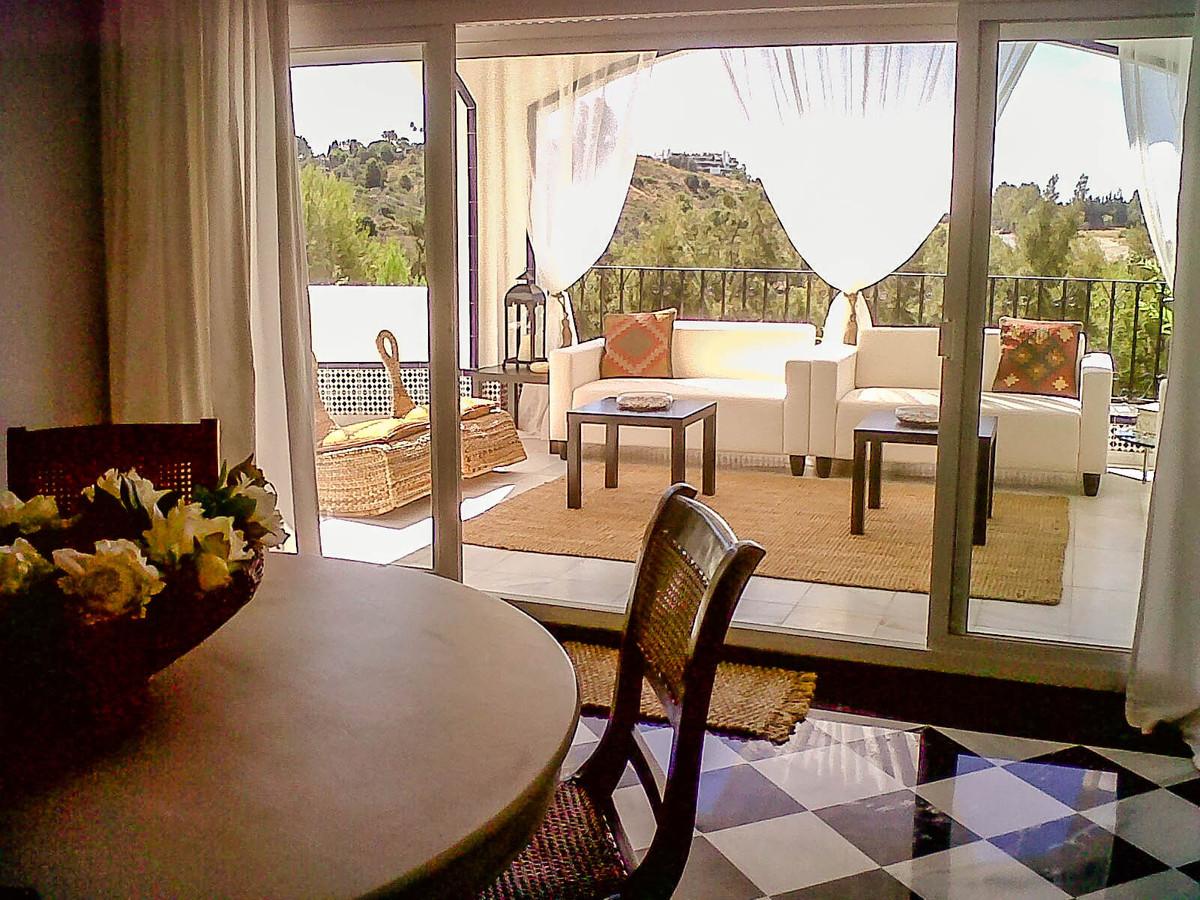 Apartamento con 4 Dormitorios en Venta Sierra Blanca