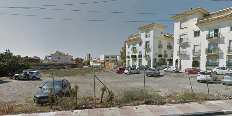Marbella Banus Terreno Urbano en venta, San Pedro de Alcántara – R2742590