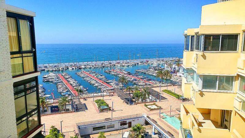 Marbella Banus Ático en venta en Marbella – R3216481