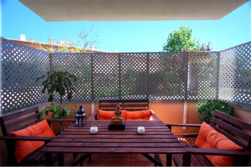 Ground Floor Apartment in Marbella R3303544