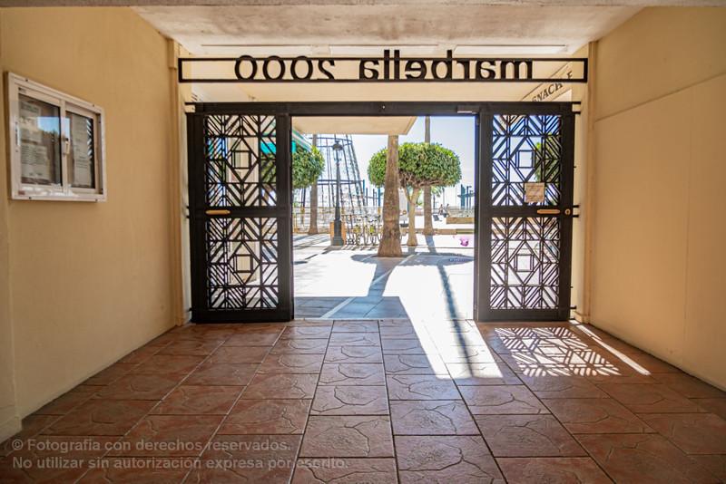 Business in Marbella