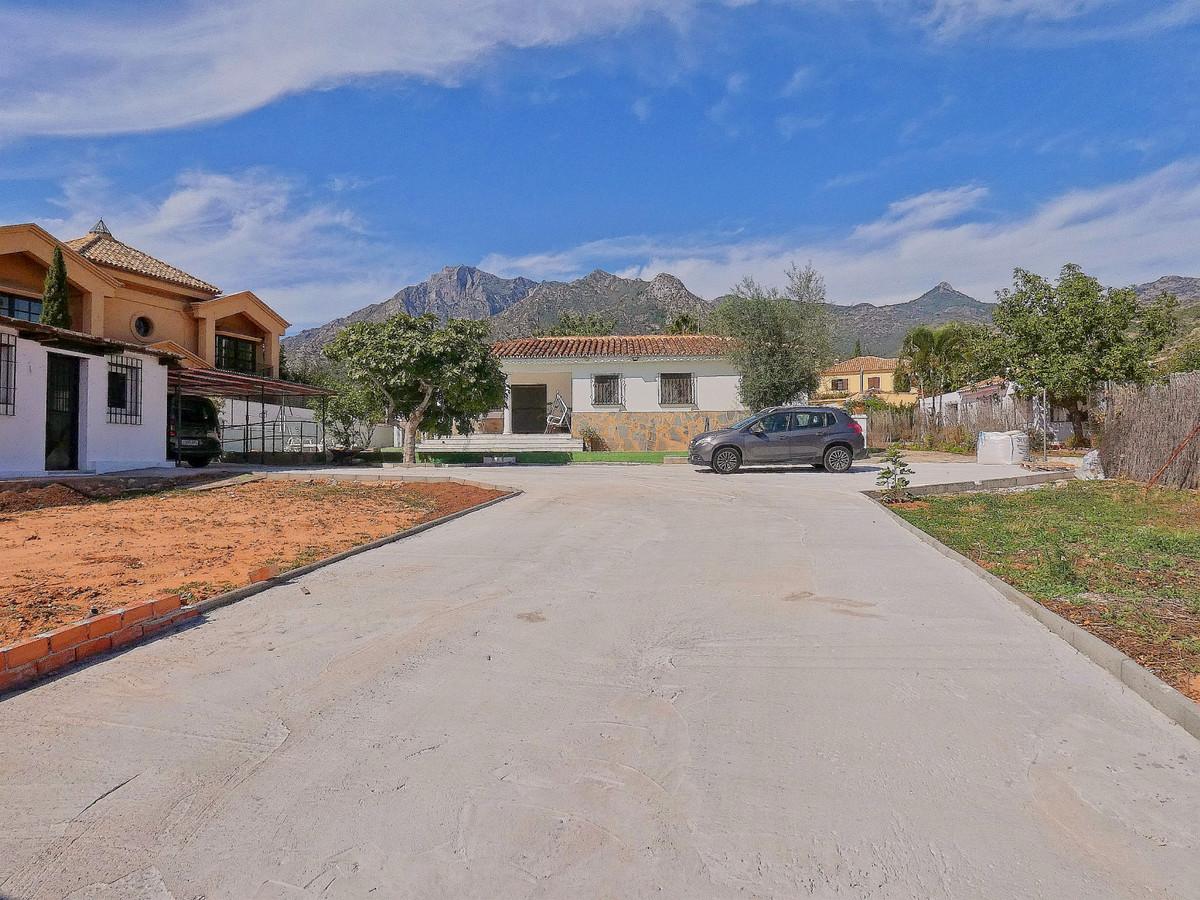 Marbella Banus Villa – Chalet en Venta en Marbella – R3522070
