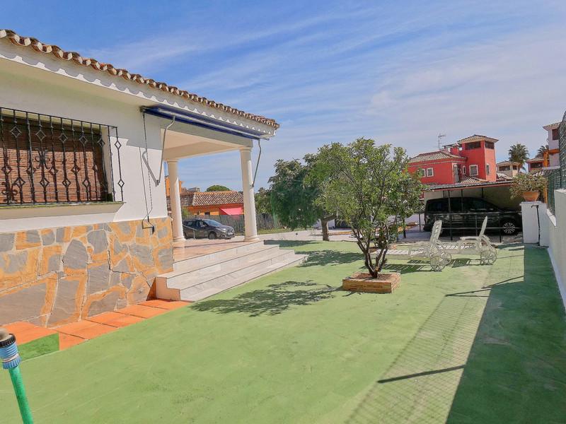 Villa – Chalet en venta en Marbella – R3522070