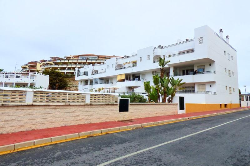 Ground Floor Apartment in Riviera del Sol for sale