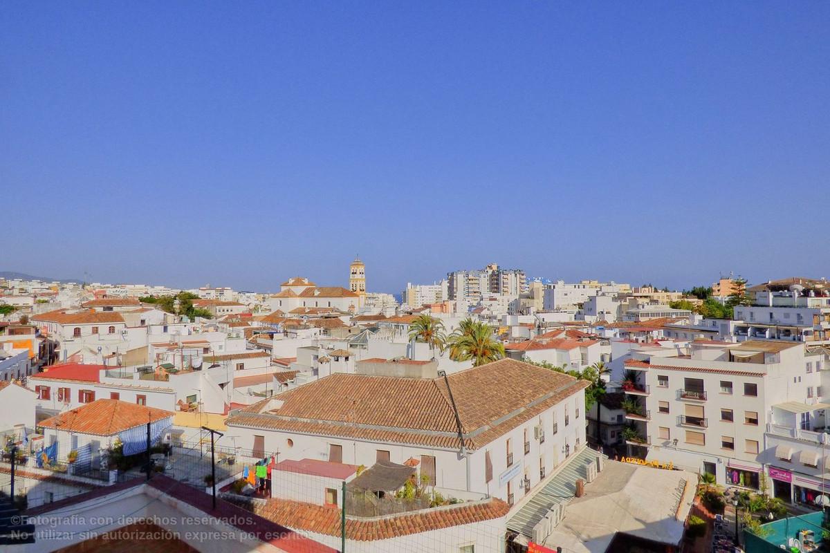 Marbella Banus Apartamento en Venta en Marbella – R3203734