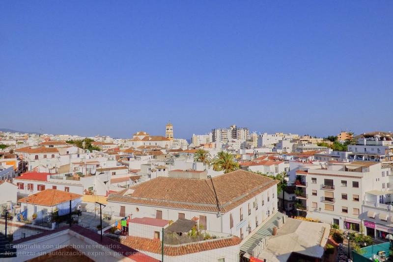 Apartamento Planta Media en venta en Marbella – R3203734