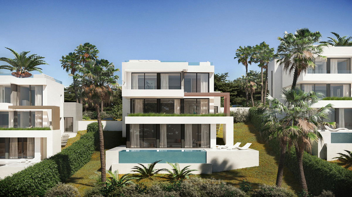 New Development: Prices from € 434,000 to € 473,000. [Beds: 4 - 4] [Bath, Spain